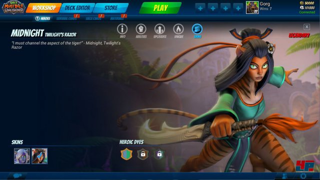 Screenshot - Orcs Must Die! Unchained (PC) 92523087