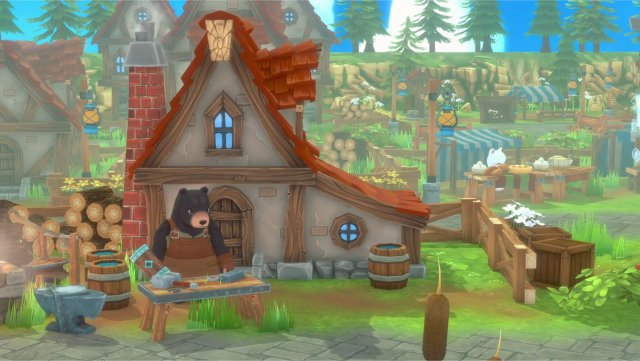 Screenshot - Kitaria Fables (PC, PlayStation4, Switch, XboxOne) 92624866