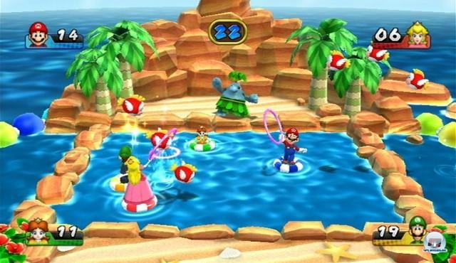 Screenshot - Mario Party 9 (Wii) 2230709