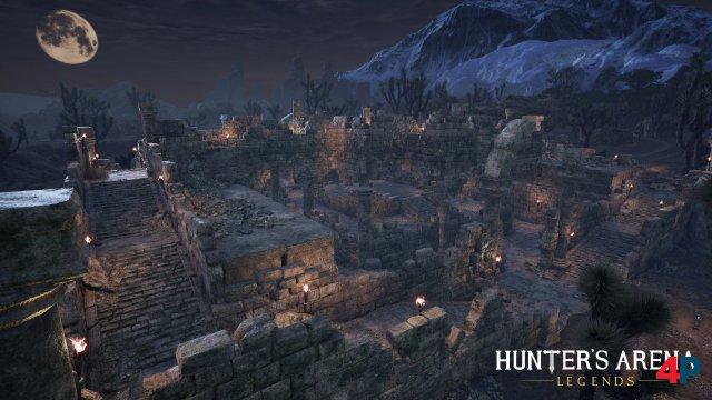 Screenshot - Hunter's Arena: Legends (PC)