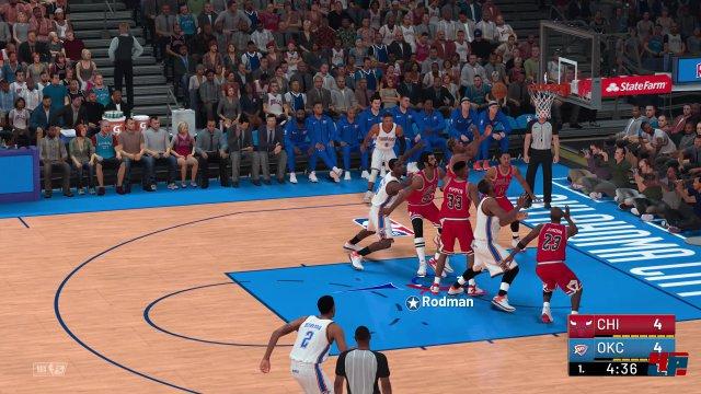 Screenshot - NBA 2K19 (PS4) 92573671