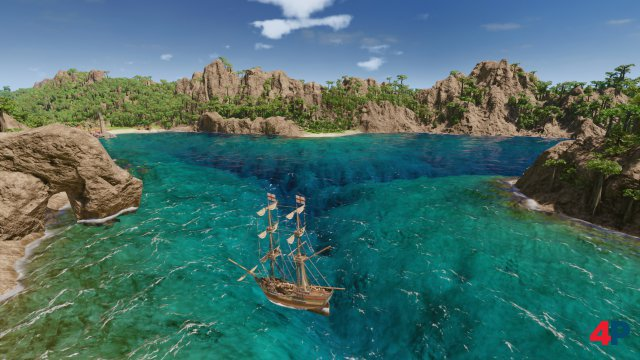 Screenshot - Port Royale 4 (PC)