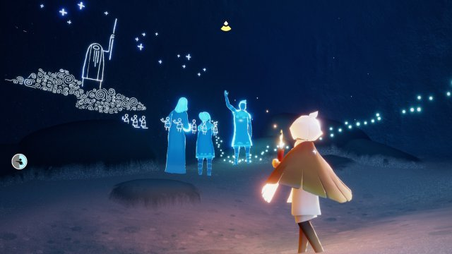 Screenshot - Sky: Kinder des Lichts (Switch) 92646174
