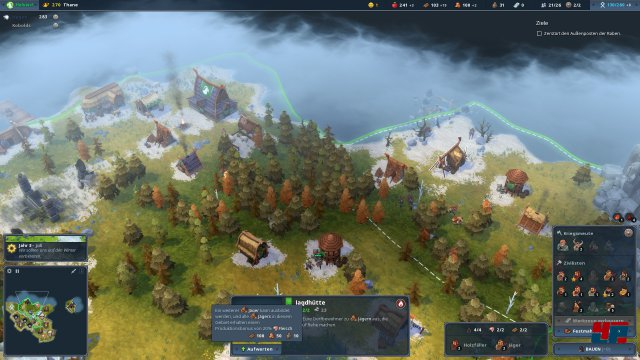 Screenshot - Northgard (PC) 92561191