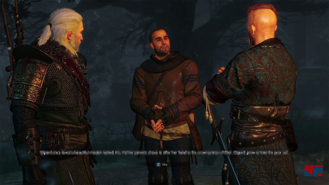 Screenshot - The Witcher 3: Wild Hunt (PC) 92514144