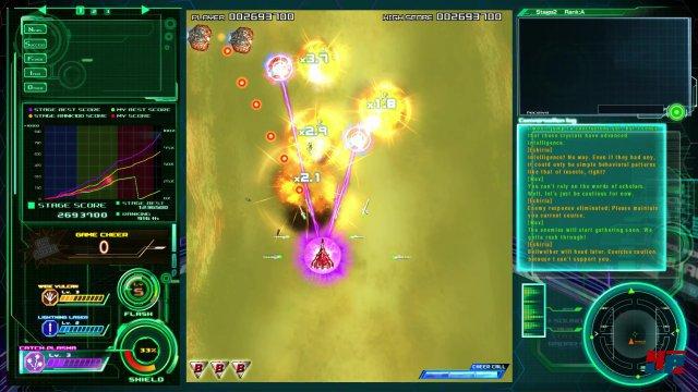 Screenshot - Raiden 5 (XboxOne) 92525997