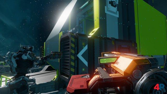 Screenshot - Starbase (PC) 92588841