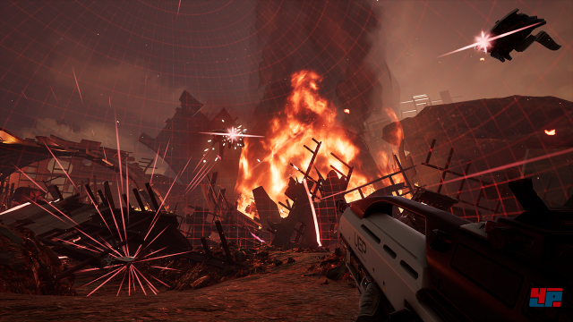 Screenshot - Farpoint (PlayStationVR) 92527583