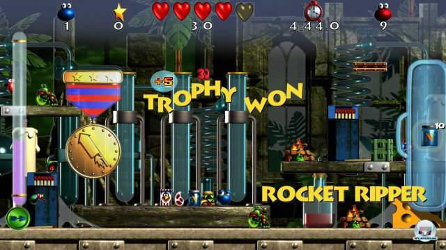 Screenshot - Putty Squad (PlayStation4) 92469928
