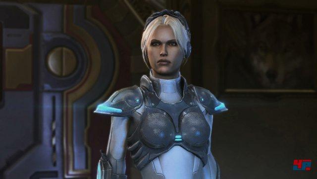 Screenshot - StarCraft 2: Novas Geheimmissionen (PC) 92536097