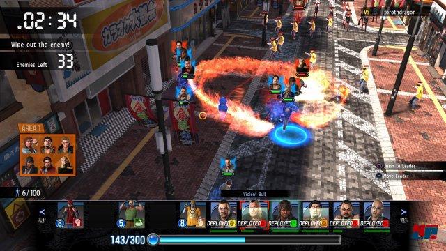 Screenshot - Yakuza 6: The Song of Life (PlayStation4Pro) 92561540