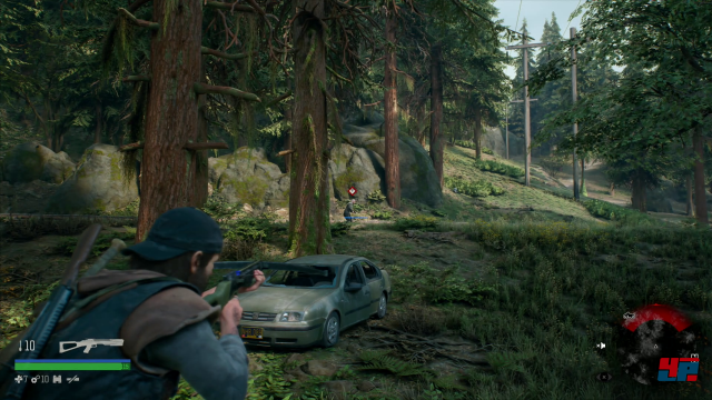 Screenshot - Days Gone (PlayStation4Pro) 92586721