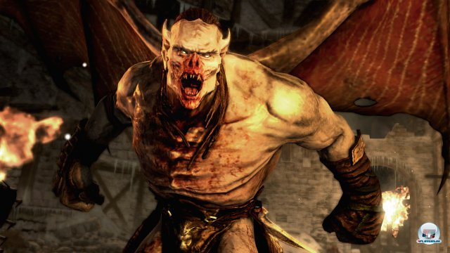 Screenshot - Castlevania: Lords of Shadow (PC) 92466964