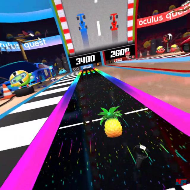 Screenshot - Oculus Quest (OculusRift) 92588210