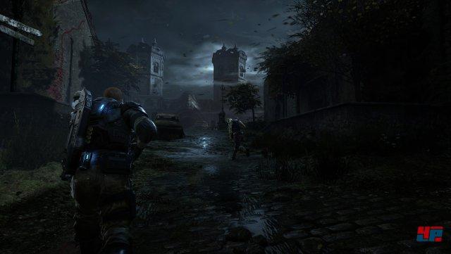 Screenshot - Gears of War 4 (XboxOne) 92507142