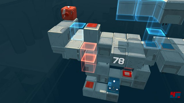 Screenshot - Death Squared (PC) 92543871