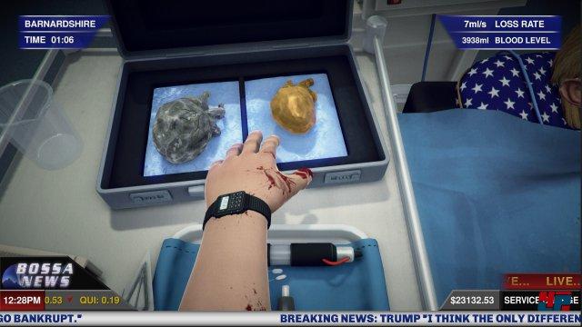 Screenshot - Surgeon Simulator 2013 (PC) 92526892