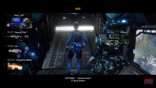Screenshot - Titanfall 2 (PC)