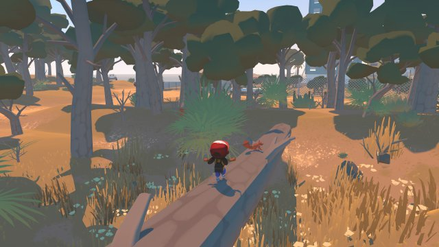 Screenshot - Alba: A Wildlife Adventure (PC) 92631006