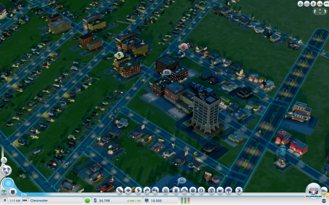 Screenshot - SimCity (PC) 92444907