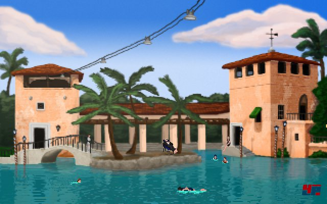 Screenshot - A Golden Wake (Mac) 92491707