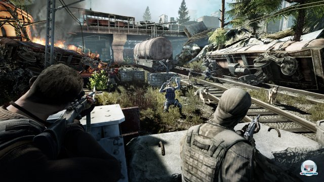 Screenshot - Sniper: Ghost Warrior 2 (PC) 2367752