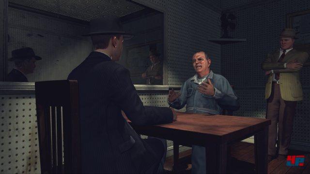Screenshot - L.A. Noire (PS4) 92555721