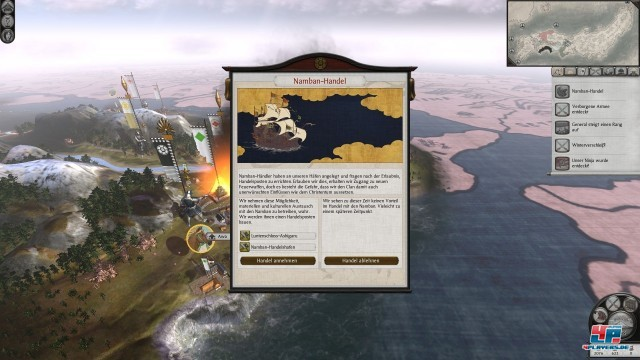 Screenshot - Total War: Shogun 2 (PC) 2209018