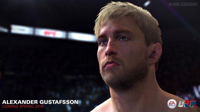 Screenshot - EA Sports UFC (PlayStation4) 92476488