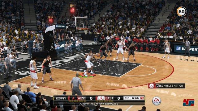 Screenshot - NBA Live 15 (PlayStation4) 92493555
