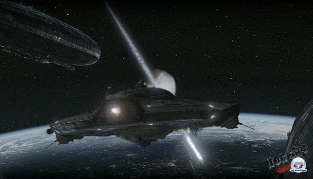 Screenshot - Iron Sky: Invasion (PC) 92405217