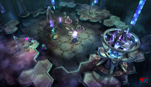 Screenshot - Chaos Reborn (PC) 92517998