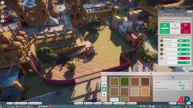 Screenshot - Planet Zoo (PC) 92595494