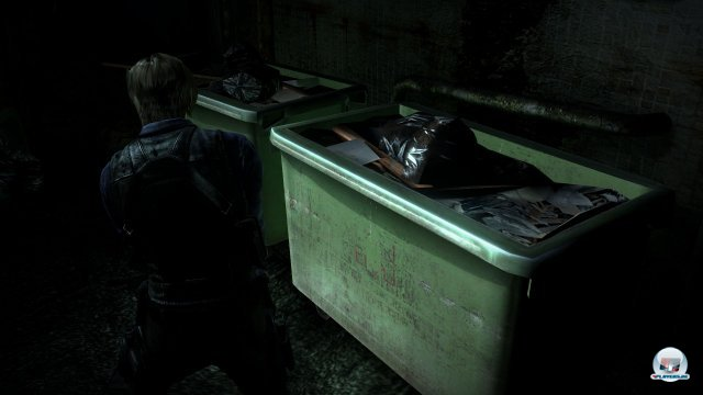 Screenshot - Resident Evil 6 (PC) 92457505