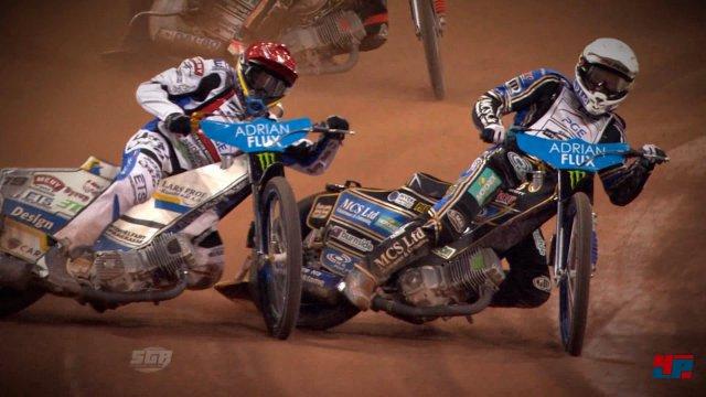 Screenshot - FIM Speedway Grand Prix 15 (PC) 92517414