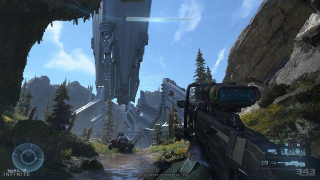 Screenshot - Halo Infinite (PC, XboxSeriesX) 92635518