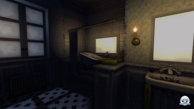 Screenshot - Amnesia: A Machine for Pigs (PC) 92468636