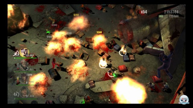 Screenshot - Zombie Apocalypse: Never Die Alone (360) 2253457