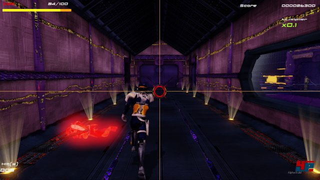 Screenshot - Saber Rider and the Star Sheriffs: The Game (PC) 92479832