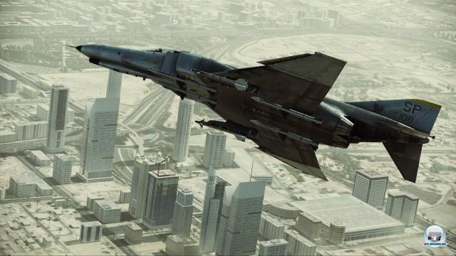 Screenshot - Ace Combat: Assault Horizon (360) 2249082