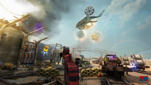 Screenshot - Overkill VR (HTCVive) 92538297