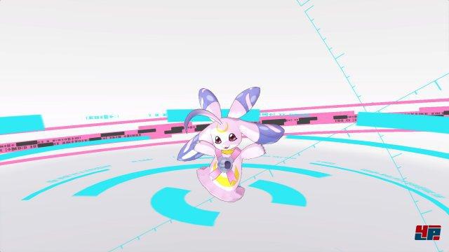 Screenshot - Digimon Story: Cyber Sleuth - Hacker's Memory (PS4) 92542711