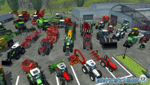 Screenshot - Landwirtschafts-Simulator 2013 (PC) 92408202