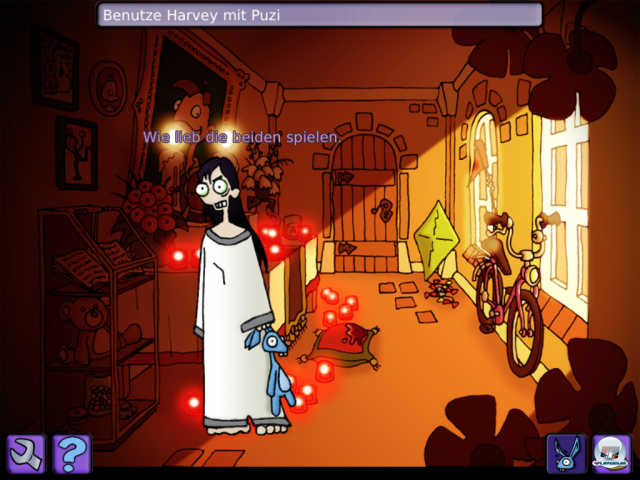 Screenshot - Edna bricht aus (iPad) 2381217