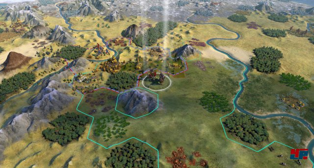 Screenshot - Civilization 6 (PC) 92585827