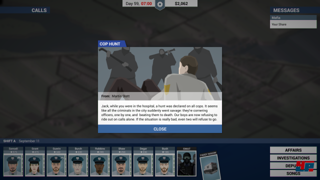 Screenshot - This Is the Police (PC) 92529246