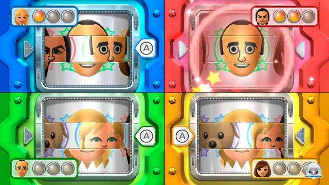 Screenshot - Wii Party U (Wii_U) 92469293