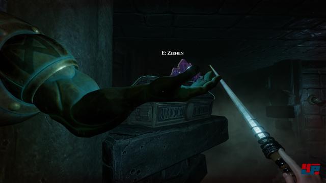 Screenshot - Underworld Ascendant (PC) 92578067