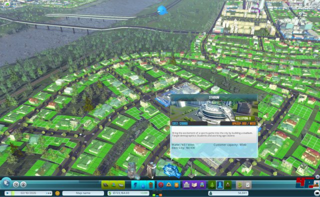 Screenshot - Cities: Skylines (PC) 92488705
