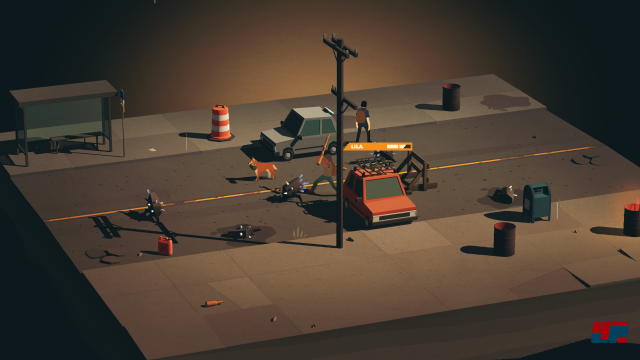 Screenshot - Overland (Mac)